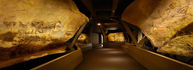 La grotte de Lascaux – Chefs-d'œuvre de la préhistoire, Centre des Sciences de Montréal