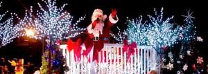 Défilé du père Noël de Gatineau