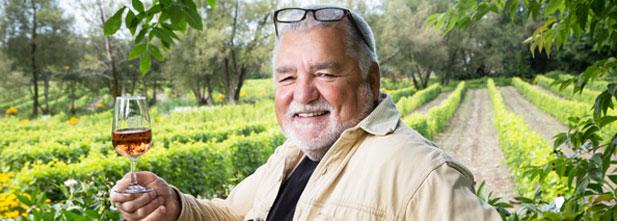 Dégustation à la Route des vins de Brome-Missisquoi