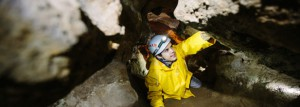 Caverne Arbraska Laflèche