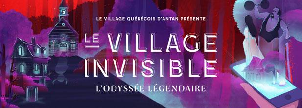 Village invisible